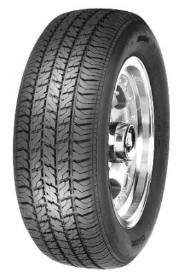Classic Radial Tires